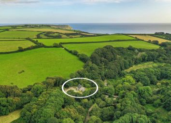 Thumbnail 3 bed detached house for sale in Veryan, Truro