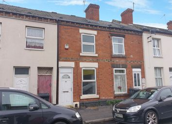 Thumbnail 2 bedroom property for sale in 73 Princes Street, Derby, Derbyshire