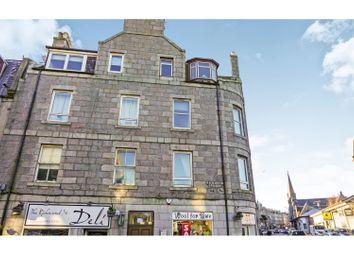 Thumbnail 2 bed flat for sale in 67 Richmond Street, Aberdeen