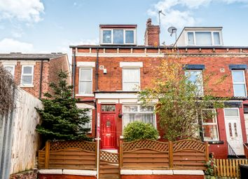 Thumbnail 2 bed semi-detached house for sale in Hudson Grove, Leeds