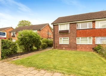 Thumbnail 2 bed maisonette for sale in Abbey Close, Pinner, Middlesex