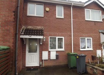 Thumbnail 2 bedroom property to rent in Cwrt Yr Ala Road, Caerau, Cardiff
