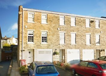 Thumbnail 4 bed terraced house for sale in Straight Mile Court, Burnley, Lancashire