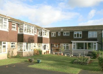 Thumbnail 1 bed flat to rent in Lyddieth Court, Winsley, Bradford On Avon BA152Nl