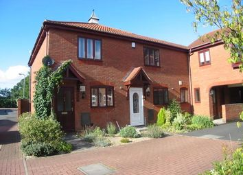 Thumbnail 2 bed semi-detached house to rent in Leeds Avenue, Warndon, Worcester