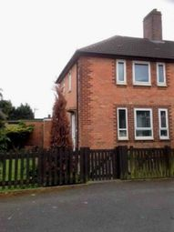 Thumbnail 3 bed semi-detached house to rent in Bale Road, Leicester