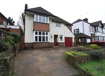 Thumbnail 4 bedroom detached house for sale in New Bedford Road, Luton, Bedfordshire