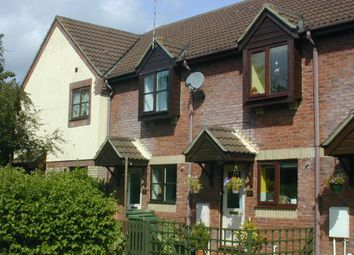 Thumbnail 2 bed property to rent in Saffron Meadow, Calne