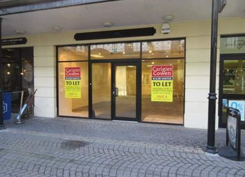 Thumbnail Retail premises to let in Carlyle's Court, Unit 4, Carlisle