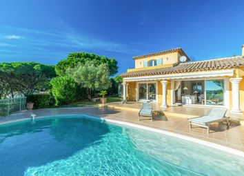 Thumbnail 4 bed property for sale in Sainte-Maxime, Provence-Alpes-Cote D'azur, 83120, France