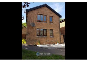 Thumbnail 1 bed flat to rent in Strathclyde Gardens, Paisley