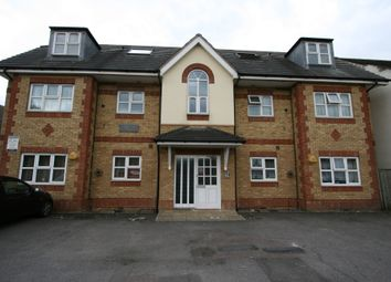 Thumbnail Flat to rent in Vincent Court, Station Approach, South Ruislip