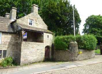 Thumbnail 1 bed cottage for sale in Front Street, Alston, Cumbria