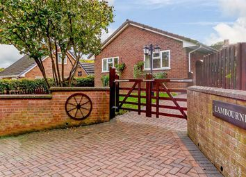 Thumbnail 3 bed bungalow for sale in Henley Road, Lydney, Gloucestershire