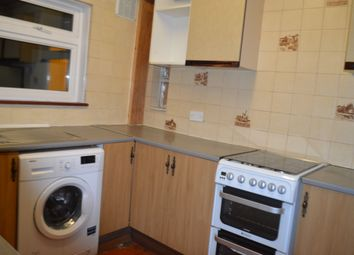 Thumbnail 4 bedroom terraced house to rent in Wanstead Park Road, London
