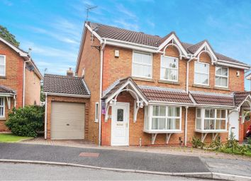 3 bed semi-detached house for sale in Whittle Park, Chorley PR6