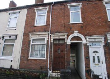 2 bed terraced house for sale in Church Street, Cradley Heath B64