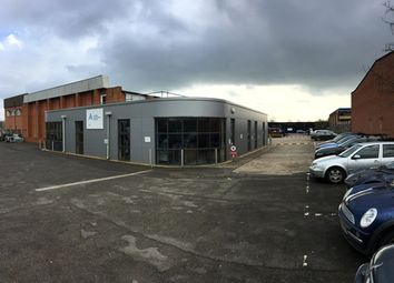Industrial for sale in Telford Road, Bicester OX26