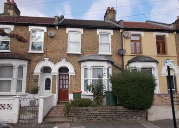 Thumbnail 3 bed terraced house for sale in Olive Road, Plaistow