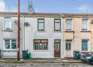 Thumbnail 2 bed terraced house for sale in Ann Street, Aberdare
