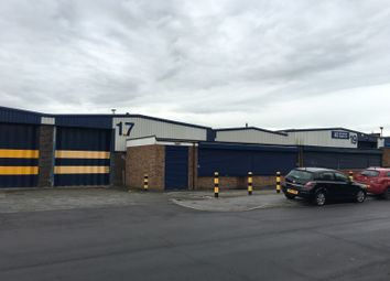 Thumbnail Industrial to let in Units 17 & 19, Lockwood Way, Leeds, Leeds