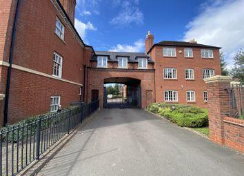 Thumbnail 1 bed flat to rent in Birmingham Road, Coleshill, Birmingham