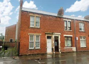 Thumbnail 3 bed end terrace house for sale in 7 Richardson Street, Carlisle, Cumbria