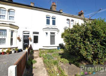 Thumbnail 2 bed terraced house to rent in Avenue Road, Westcliff-On-Sea