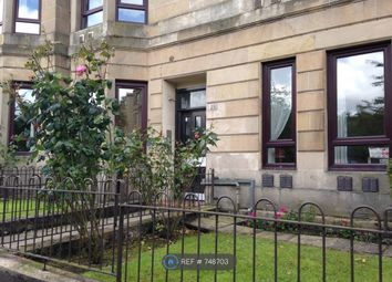 Thumbnail 3 bed flat to rent in Roebank Street, Glasgow
