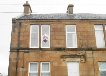 Thumbnail 2 bed flat for sale in Green Street, Stonehouse