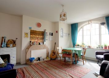 Thumbnail 3 bed flat to rent in Exeter Road, Kilburn, London