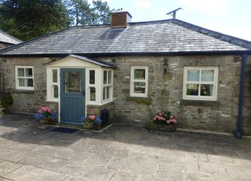 Thumbnail 1 bed cottage to rent in Broadwood Hall, Lanchester