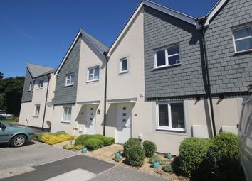 Thumbnail 3 bedroom terraced house to rent in Olympic Way, Plymouth