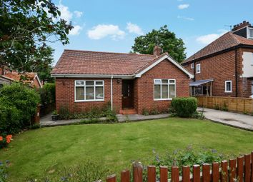 Thumbnail 3 bed bungalow for sale in Westlands, Pickering