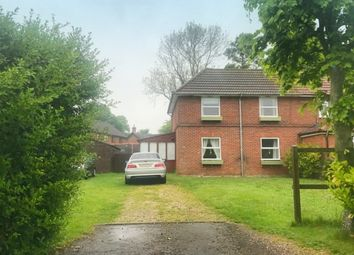 Thumbnail 3 bedroom semi-detached house for sale in Rectory Close, Coltishall, Norwich