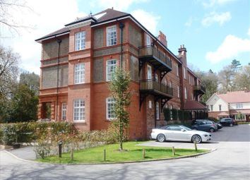 Thumbnail 2 bed flat for sale in Kingswood Park, Kingswood, Frodsham
