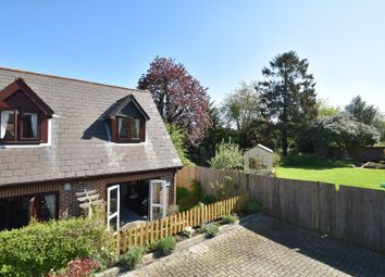Thumbnail 1 bed semi-detached house for sale in High Street, Wadhurst