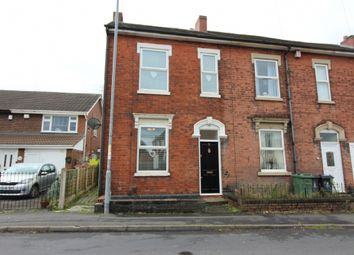 Thumbnail 2 bed terraced house for sale in Mill Lane, Willenhall