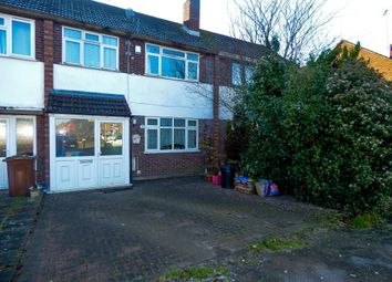 Thumbnail 3 bed terraced house for sale in Queenswood Avenue, Hutton, Brentwood, Essex