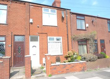 Thumbnail 2 bed terraced house for sale in Elephant Lane, Thatto Heath, St. Helens