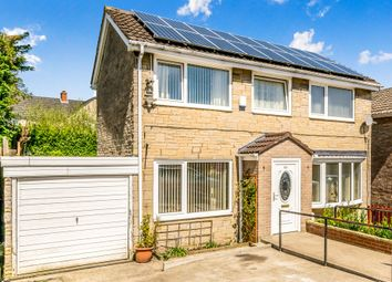 Thumbnail 4 bed detached house for sale in Ashfield Drive, Halifax