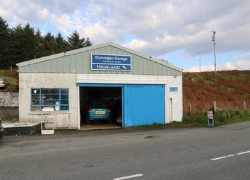 Thumbnail Light industrial for sale in Dunvegan, Isle Of Skye