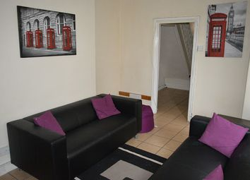 Thumbnail 5 bed terraced house for sale in Lewis Street, Pontypridd, Mid Glamorgan
