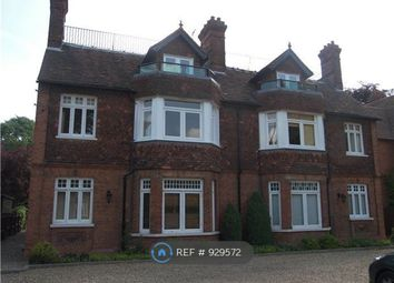 Thumbnail 2 bed flat to rent in Hartingdon House, Cambridge