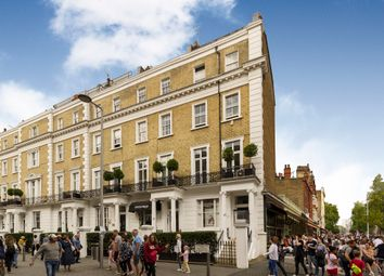 Thumbnail Office to let in Thurloe Street, London