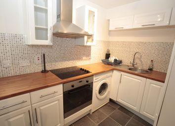 Thumbnail 1 bed flat to rent in Burnaby Court, 1 Scott Lidgett Crescent, Bermondsey, London
