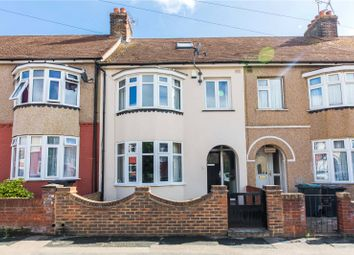 Robinia Avenue, Northfleet, Gravesend, Kent DA11. 3 bed terraced house