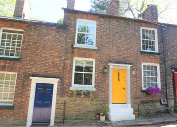 2 bed terraced house for sale in Spring Gardens, Macclesfield SK10