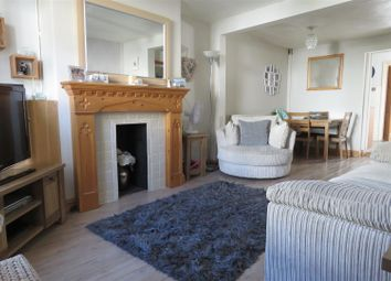 Thumbnail 2 bed terraced house for sale in Rose Lane, Biggleswade
