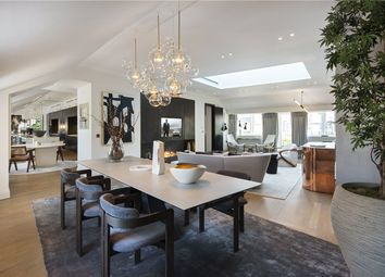 Thumbnail 3 bedroom flat for sale in The Wedgwood, Penthouse Apartment, The Park Crescent, Portland Pl, Regent's Park